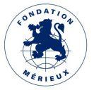 Fondation Merieux badge