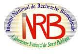 Institut National de Recherche Biomédicale