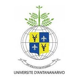 Logo of Université d'Antananarivo